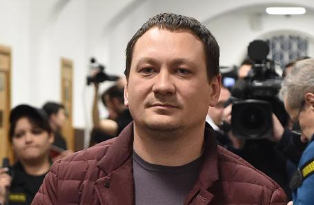 «Голунов хранил наркотики, аегореабилитация была нужна длянедопущения массовых протестов», — бывший наркополицейский, проходящий поегоделу (ФОТО)