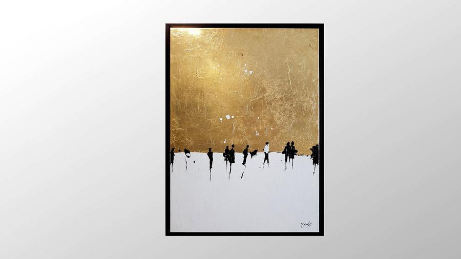 Одна из картин за 1,8 млн рублей. Источник: iyitablo.com