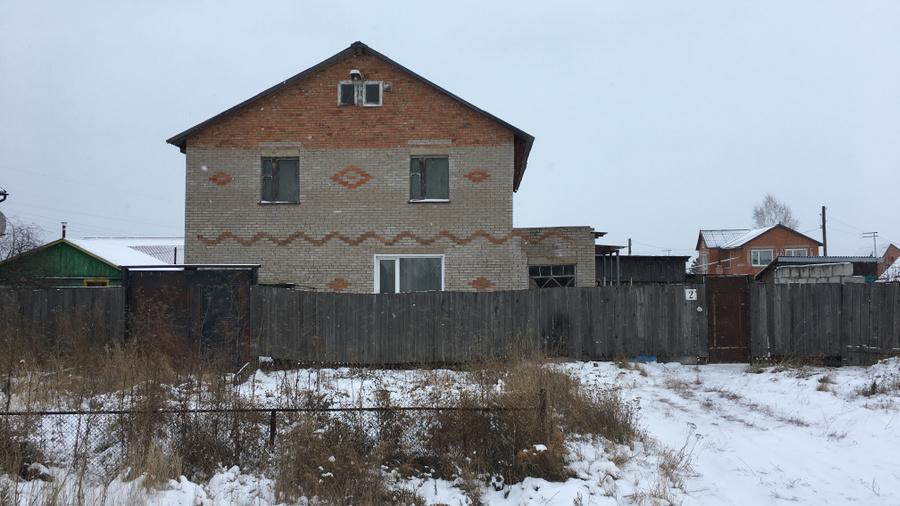 """Дом Дениса. Фото: """"Базы"""""""